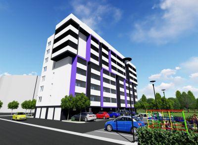 PREDPREDAJ - 2 izbových bytov v NOVOSTAVBE na Zvončekovej ulici