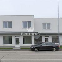 Obchodné, Pezinok, 38 m², Novostavba