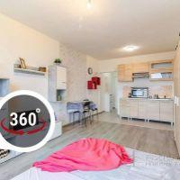 1 izbový byt, Senec, 27 m², Novostavba