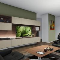 2 izbový byt, Liptovský Mikuláš, 59 m², Novostavba