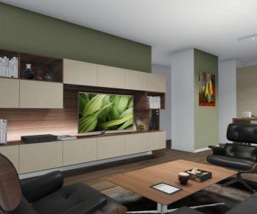 2 izbový byt na predaj, Liptovský Mikuláš - Palúdzka