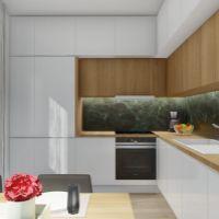 3 izbový byt, Liptovský Mikuláš, 66.50 m², Novostavba