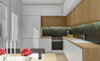 3 izbový byt na predaj, Liptovský Mikuláš - Palúdzka