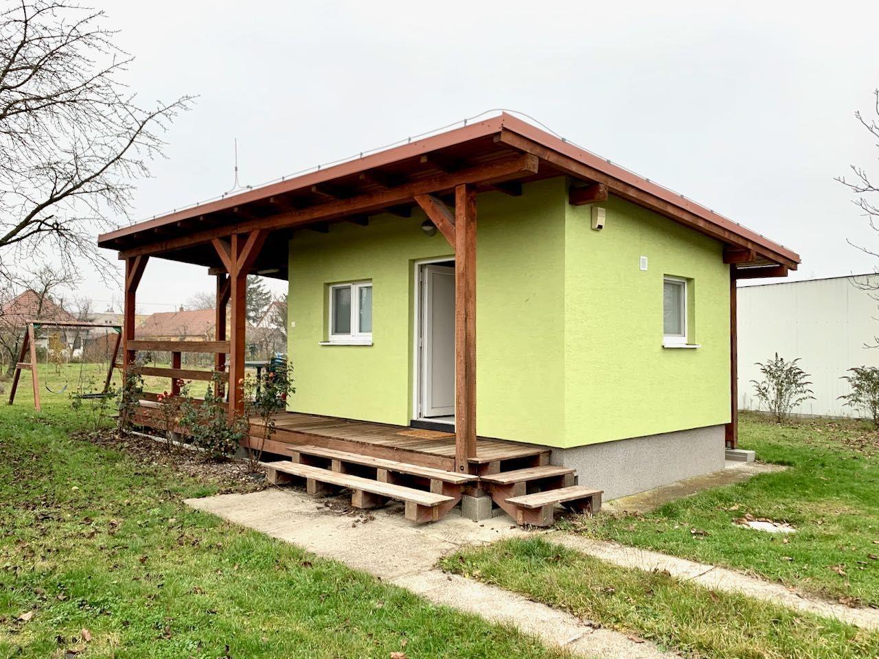 Záhrada-Predaj-Zálesie-159 000 €