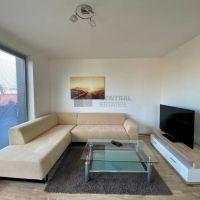 3 izbový byt, Bratislava-Nové Mesto, 114 m², Novostavba