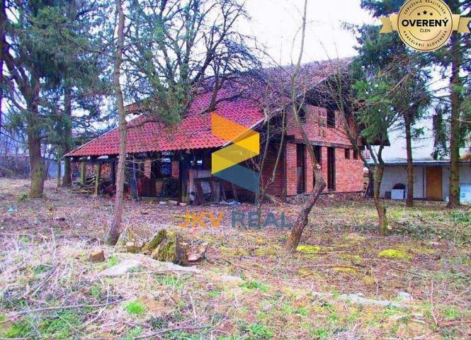 Rodinný dom - Horné Lefantovce - Fotografia 1