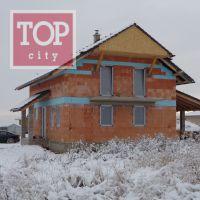 Rodinný dom, Mlynica, 145 m², Novostavba