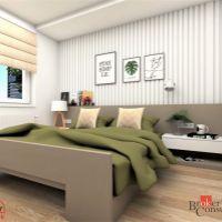 2 izbový byt, Zvolen, 53.43 m², Novostavba