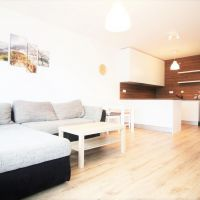 2 izbový byt, Bratislava-Rača, 58 m², Novostavba