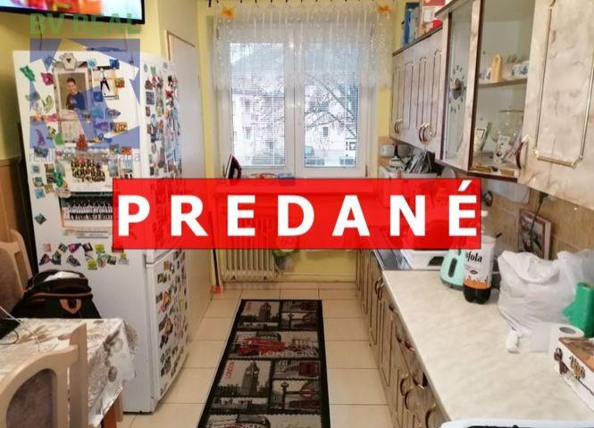 1 izbový byt - Prievidza - Fotografia 1