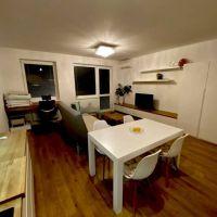 2 izbový byt, Bratislava-Ružinov, 58 m², Novostavba