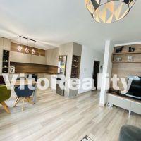3 izbový byt, Nitra, 92 m², Novostavba