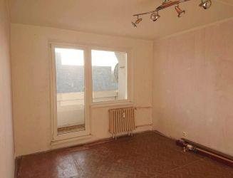Zvolen, Západ – 3-izbový byt s loggiou, 71 m2 – predaj