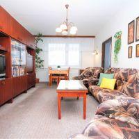 3 izbový byt, Malacky, 82.90 m², Čiastočná rekonštrukcia