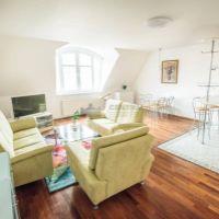 3 izbový byt, Bratislava-Staré Mesto, 94 m², Pôvodný stav