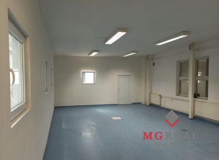 Skladové priestory s povolením pre farmáciu 484- 555m2, Ružinov