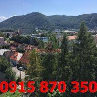 1 izbový byt, Banská Bystrica, 34 m², Kompletná rekonštrukcia