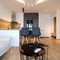 3 izbový byt, Trnava, 69 m², Novostavba