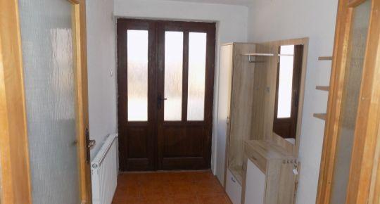Na predaj 5 izbový rodinný dom 2033 m2 Diviaky nad Nitricou 120005