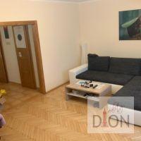 2 izbový byt, Banská Bystrica, 61 m², Čiastočná rekonštrukcia