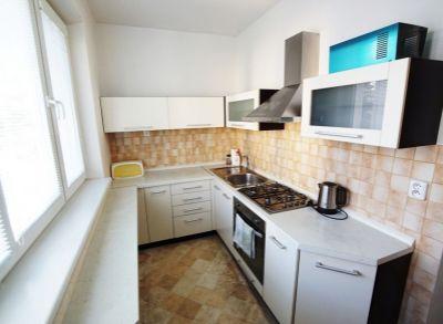 Priestranný 2 izbový byt na predaj, Martin - Priekopa