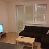 1 izbový byt, Bratislava-Vajnory, 35 m², Novostavba