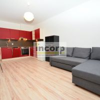 2 izbový byt, Bratislava-Ružinov, 55 m², Novostavba
