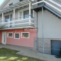 Rodinný dom, Oponice, 280 m², Čiastočná rekonštrukcia