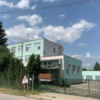Hotel, penzion, Dolná Seč, 700 m², Čiastočná rekonštrukcia