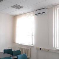 Kancelárie, Levice, 187 m², Kompletná rekonštrukcia