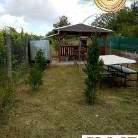 Záhrada, Levice, 1180 m²