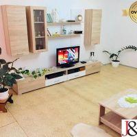 3 izbový byt, Kalná nad Hronom, 76 m², Čiastočná rekonštrukcia
