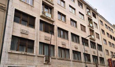 PRENAJOM - pekný 1-izbový byt v historickom centre mesta- BA- Gorkého ul.
