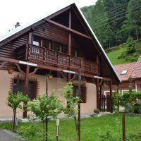 Rodinný dom, Staré Hory, 320 m², Pôvodný stav