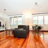 3 izbový byt, Bratislava-Ružinov, 110 m², Novostavba