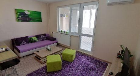 1,5 izbový byt Kyjevská - sídlisko Východ, Michalovce (164/20)