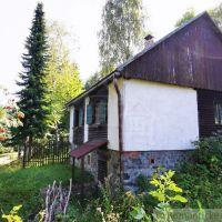 Chata, Kunešov, 70 m², Pôvodný stav