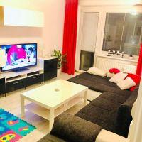 4 izbový byt, Malacky, 89 m², Čiastočná rekonštrukcia