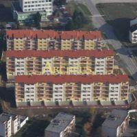 2 izbový byt, Nitra, 42 m², Novostavba