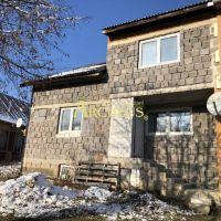 Rodinný dom, Dukovce, 324 m², Vo výstavbe