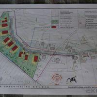 Pre bytovú výstavbu, Zvolen, 2351 m², Pôvodný stav