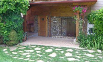 Ponúkame na predaj rodinný dom v obci Chocholná-Velčice