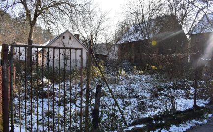 Na predaj záhrada v obci Radoľa