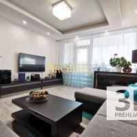 3 izbový byt, Bardejov, 67 m², Kompletná rekonštrukcia