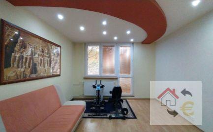 Voľný ihneď.....Prenájom 2 izbového zariadeného bytu Sídlisko 3, po rekonštrukcii