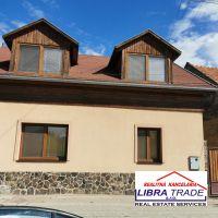 Rodinný dom, Kamenica nad Hronom, 200 m², Kompletná rekonštrukcia