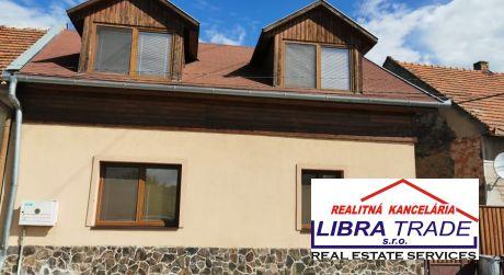 Ponúkame na predaj rodinný dom využívaný ako penzión v obci Kamenica nad Hronom.