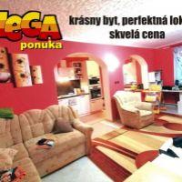 3 izbový byt, Šahy, 79 m², Kompletná rekonštrukcia