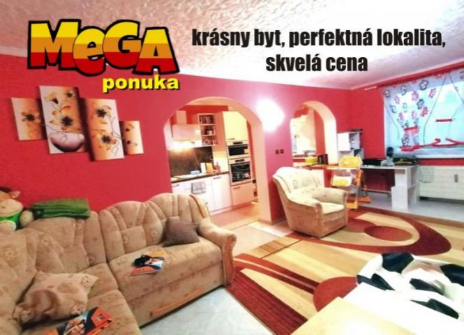 3 izbový byt - Šahy - Fotografia 1