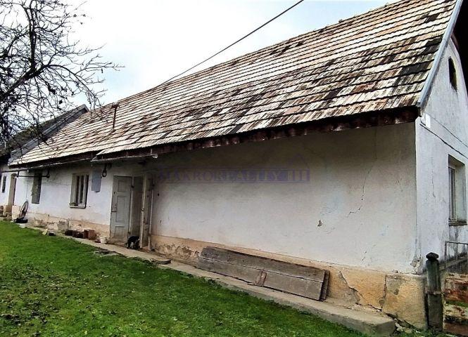 Rodinný dom - Málinec - Fotografia 1